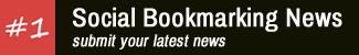 Social Bookmarking News